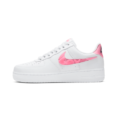 air force 1 femme love for all