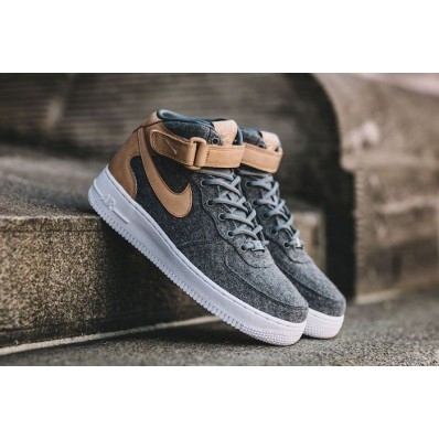 nike air force 1 homme montante